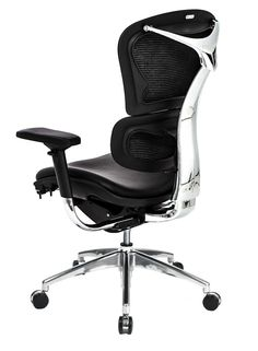 The Mod Office - 6-Series Mid Back Office Chair, $495.00 (http://www.themodoffice.com/6-series-mid-back-office-chair/)