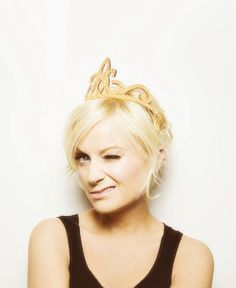 Dear Amy Poehler, I think you are the coolest person to ever walk the planet.