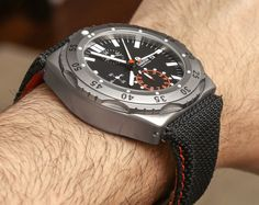 Tutima M2 Watch Review