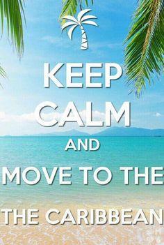 Keap Calm