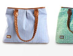 I pinned this from the Ame & Lulu - Fashionable Totes for Sport & Travel event at Joss & Main!