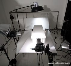 Jewelry photography: 3 lighting setups for your inspiration