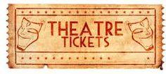 Výsledek obrázku pro ticket theatre