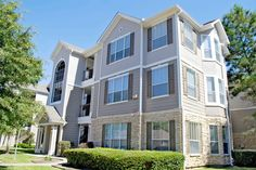 Check out our updated apartment homes at Whispering Pines Ranch.