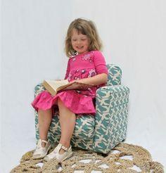 little chair.