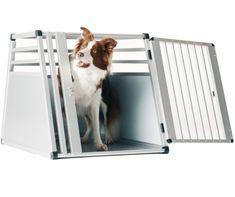 Enter To Win Aluminium Dog Crate Value: £180