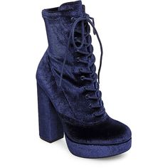 ac2887d76f5 Steve Madden Symphony Booties ( 100) ❤ liked on Polyvore featuring shoes