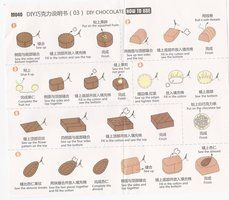 Box of Chocolates Instructions by carmietee