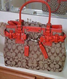 Coach Handbags For Women