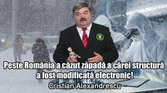 Peste Romania A Cazut Zapada A Carei Structura A Fost Modificata Electro... Romania, Youtube, Movies, Movie Posters, Fictional Characters, Films, Film Poster, Cinema, Movie