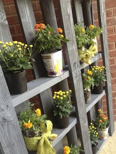 At Home with Kelsey: Updated Front Porch