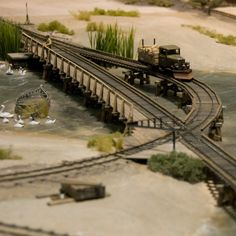 N Scale Train Layout, Model Train Layouts, Level Design, Escala Ho, N Scale Model Trains, Model Railway Track Plans, Garden Railroad, Ho Trains, Electric Train