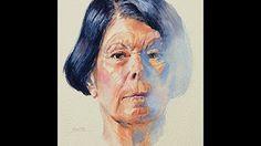 Curso de dibujo y pintura Acuarela 5 - YouTube