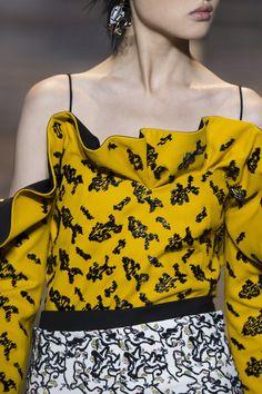 Dior Couture Spring Summer 2016 Paris