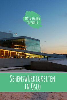 In unserer Minitripserie zeigen wir dir unsere Städtereisen und Sehenswürdigkeiten. Dieses Mal ging es für uns nach Oslo. Was du in Oslo für Aktivitäten machen kannst und welche Sehenswürdigkeiten es gibt erfährst du bei uns.