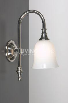 Wandlamp Bain Classic IP44, landelijke badkamerverlichting #LIVINGshop
