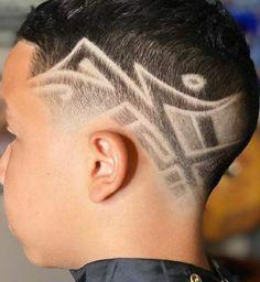 Hair Patterns, Haircut Designs, Hair Tattoos, Curls, How To Memorize Things, Hair Cuts, Hair Styles, Kids, Women