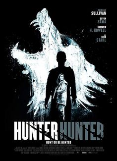 Hunter Hunter (2020): Trailer: Hunter Hunter (2020)Joseph and his family live in the remote wilderness as fur trappers, but their… 2020 Movies, Cinema Movies, Movies To Watch, Good Movies, Nick Stahl, Devon Sawa, Hunter Movie, Latest Movie Trailers, Best Horror Movies