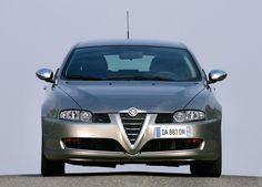 2007 Alfa Romeo GT Q2
