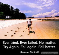 #success #motivation #tried #fail #quotes web: http://www.beyourselfbehappy.com/post.xhtml?id=163