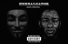 "CD Cover für ""Herbalgator got that ..."""