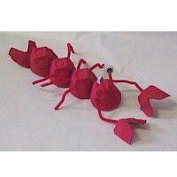 Red Lobster Pre School Ideas