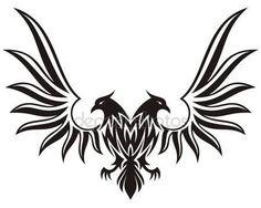depositphotos_2943329-stock-illustration-double-headed-eagle-2.jpg (450×359)