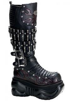 Boxer 201 Boot