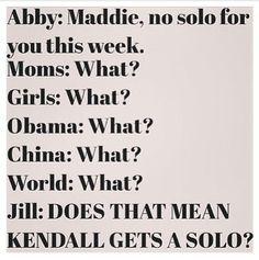 This is so Jill