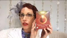 Silly stories of Gail the Fangirl, Bonnets and Glue Guns, Defy or Defend (Behind the Magic Video) - Gail Carriger