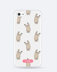 Funda móvil transparente Cute Osos polares | b-Kover Smartphone, Phone Cases, Animal, See Through, Polar Bears, Mobile Cases, Phone Case, Animals, Animaux
