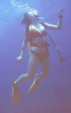 Underwater, Deep, Fictional Characters, Under The Water
