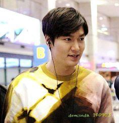 lee min ho saranghae ♥♥♥^^♥♥♥