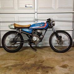 1980 Honda CB50