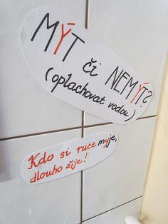 Mýt či nemýt? Petra, Montessori, School Ideas, Literatura