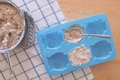 DIY un savon exfoliant pour le corps - morganours.com
