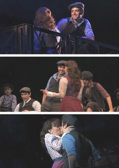 i don't even like corey with kara but i'm pinning this solely for the look on ben's face in the second pic