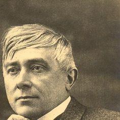 Maurice Maeterlinck, 1862-1949, France.  Key works:  Intruder (1890); Pelleas and Melisande (1892); The Bluebird (1909).
