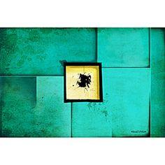Maxwell Dickson 'Window' Canvas Wall Art