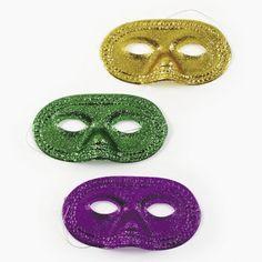 Mardi Gras Glitter Half Masks (1 dz)colors may vary Fun Express,http://www.amazon.com/dp/B003994YDS/ref=cm_sw_r_pi_dp_8Lh7sb1NYPBA0B6D