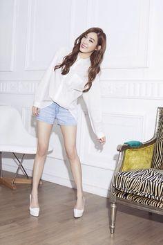 MIXXO poster SNSD-TTS Tiffany