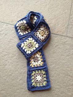 Annoo's Crochet World: Free Pattern~photo tutorial