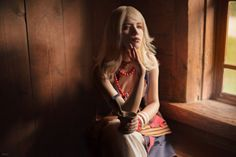 This 'Witcher 3' Keira Metz Cosplay Is Absolutely Superb