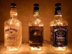 #shiny bottles.