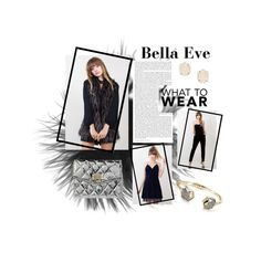 """New Arrivals"" by somomo4 on Polyvore featuring Kendra Scott, dress, vest, jumpsuit, bellaeve and BellaEveBoutique"