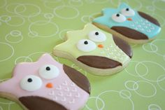 owl cookie cutter | last year i made these owls and wasn t thrilled