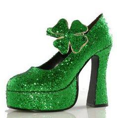 Shamrock Shoe