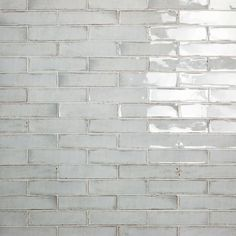 Ivy Hill Tile Moze Gray 3 in. x 12 in. Ceramic Subway Wall Tile - The Home Depot Diy Interior, Interior Photo, Interior Design, Don Fisher, Ceramic Subway Tile, Subway Tiles, Home Design, Design Ideas, Decoration