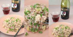 Uitdaging: 1 dag alles koken in de Philips Airfryer. Summer Squash, Fried Rice, Potato Salad, Zucchini, Health Fitness, Ethnic Recipes, Food, Meal, Essen