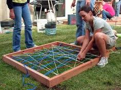 large sandbox with lid - Google Search